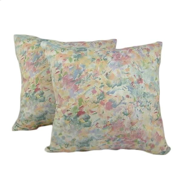 New York Throw Pillows (Set of 2)