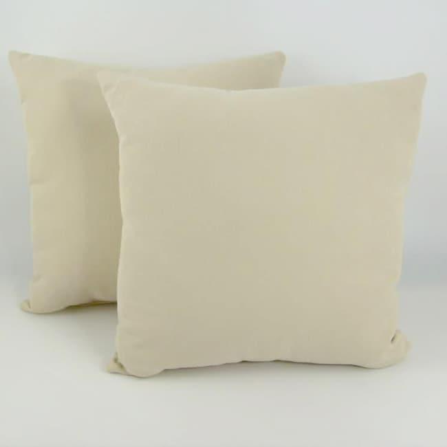 Arrowhead 18-inch Throw Pillows (Set of 2)