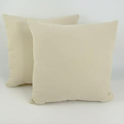 Arrowhead 18-inch Throw Pillows (Set of 2)