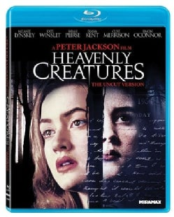 Heavenly Creatures (Uncut Version) (Blu-ray Disc)