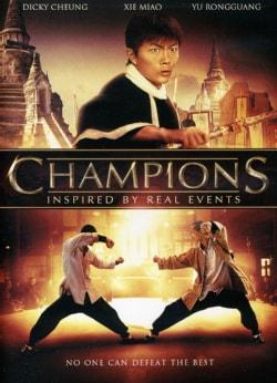 Champions (DVD)