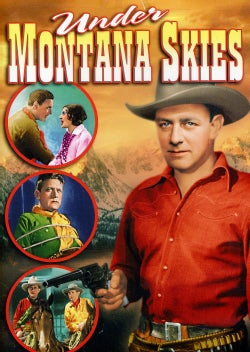 Under Montana Skies (DVD)