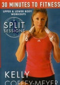 30 Minutes To Fitness: Split Sessions Upper & Lower Body Workouts (DVD)