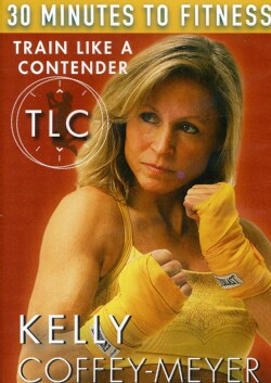 30 Minutes to Fitness: Train Like a Contender (DVD)