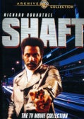 Shaft: The TV Movie Collection (DVD)