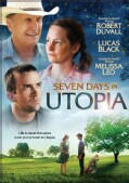 Seven Days in Utopia (DVD)
