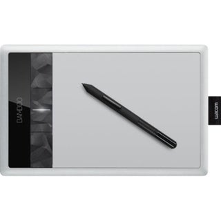 Wacom Bamboo Capture Graphics Tablet