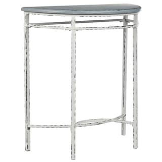 Safavieh Saffron Pale Blue Console Table