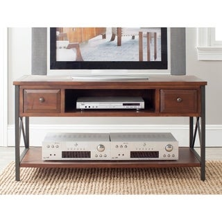 Safavieh Tidworth Media Console Table