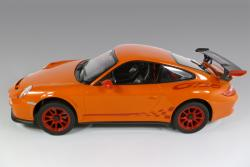 RC 1:14 Scale RTR Porsche 911 GT3 RS Orange Radio Control Car