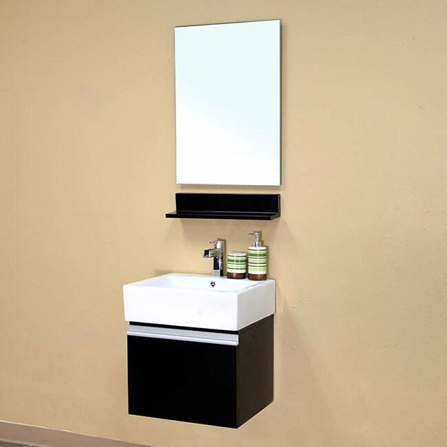 Denali Single Bathroom Vanity
