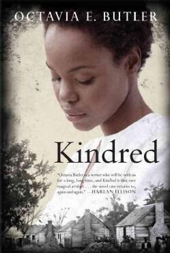 Kindred (Paperback)