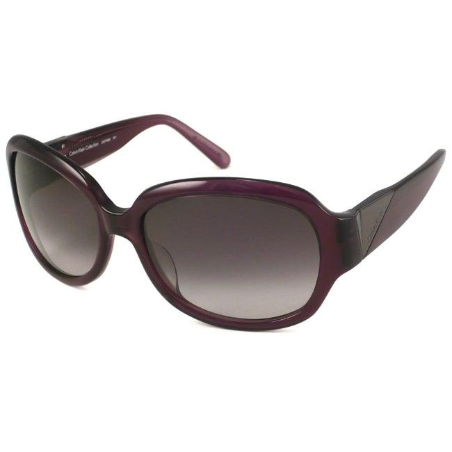 Calvin Klein CK7745S Women's Rectangular Sunglasses