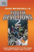 One Year Book of Josh McDowells Youth Devotions 2 (Paperback)
