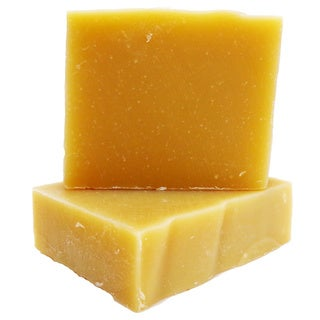 Babassu Natural Solid Shampoo Bar
