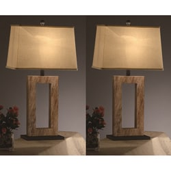 Sbarz 31-inch Table Lamps (Set of 2)