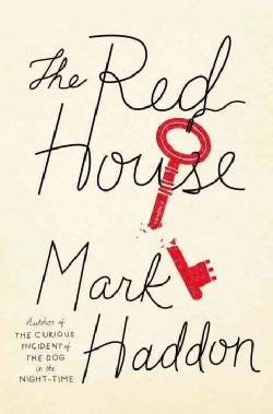 The Red House (CD-Audio)