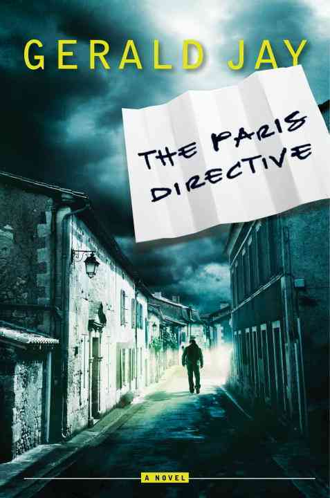 The Paris Directive (Hardcover)