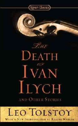 The Death of Ivan Ilych and Other Stories (Paperback)