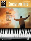 Christian Hits: Piano / Vocal / Guitar (Paperback)