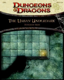 The Urban Underdark: Dungeon Tiles (Cards)