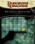 The Urban Underdark: Dungeon Tiles (Cards)