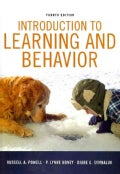 Introduction to Learning and Behavior (Paperback)