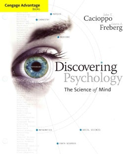 Discovering Psychology: The Science of Mind (Other book format)