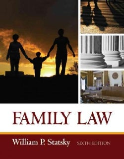 Family Law (Hardcover)