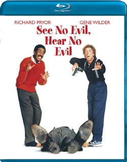 See No Evil, Hear No Evil (Blu-ray Disc)