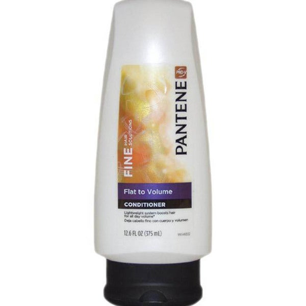 Pantene Pro-V 'Flat to Volume' Fine Hair Solutions 12.6-ounce Conditioner