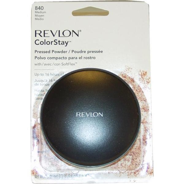 Revlon ColorStay Pressed Powder with Softflex