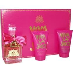 Juicy Couture 'Viva La Juicy' Women's 3-piece Gift Set