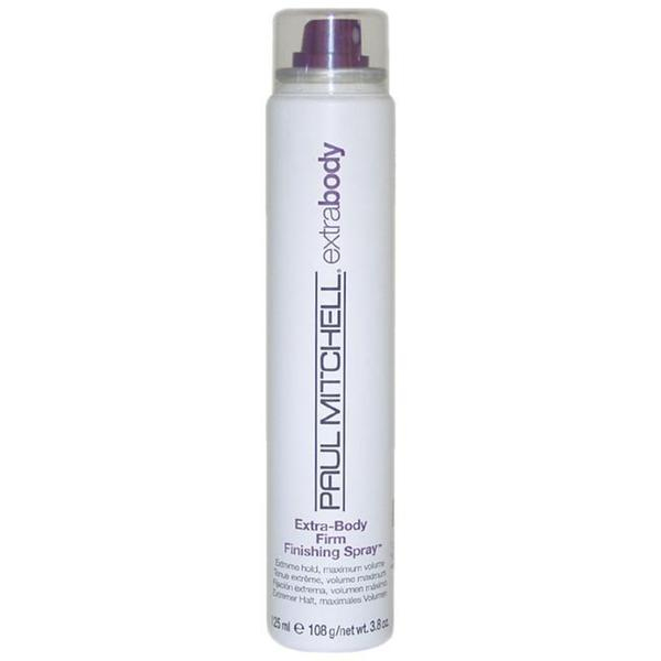 Paul Mitchell 3.8-ounce Extra Body Firm Finishing Spray