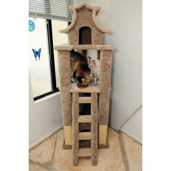 Cat Condos For Large Cats New Cat Condos Designer Cat