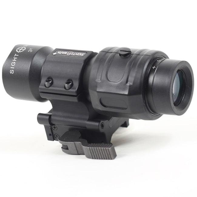 Sightmark 7X Tactical Slide-to-Side Magnifier