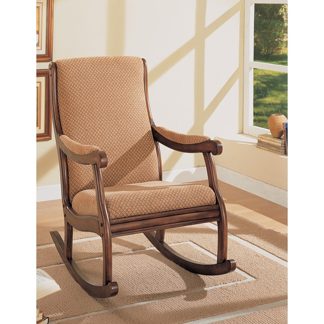 William's Home Furnishing Rocker Chair