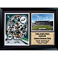 Encore Select 2011 Philadelphia Eagles Photo Stat Frame (12x18)