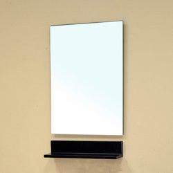 Denali Dark Espresso Bathroom Vanity Mirror