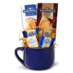 Ghirardelli Gift Mug