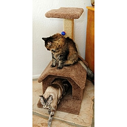 New Cat Condos 3 Foot Cat House