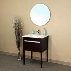 Ackley Bathroom Vanity Mirror