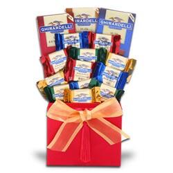 Ghirardelli Chocolate Sampler Gift Box