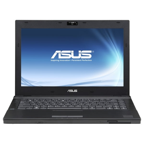 "Asus B43S-XH51 14.1"" LED Notebook - Intel Core i5 i5-2520M Dual-core"