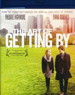 The Art Of Getting By (Blu-ray Disc)