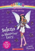 Selena the Sleepover Fairy (Paperback)