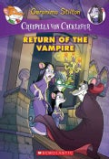 Return of the Vampire (Paperback)