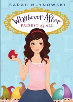 Fairest of All (Hardcover)