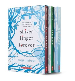 Shiver Trilogy (Paperback)