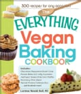 The Everything Vegan Baking Cookbook (Paperback)